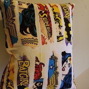 Med size pillow